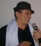 Camilo Acosta - Mi presentación personal