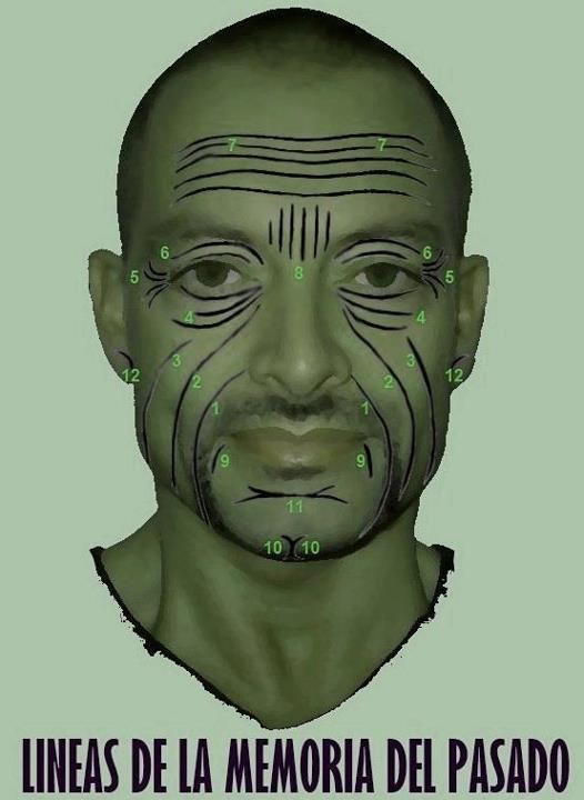 La máscara que exfolia para las caras y los cuerpos exfoliating peel off mask