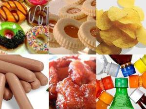 6 peores alimentos