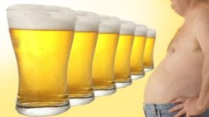 Cerveza alhohol