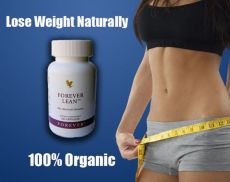 Control de Peso Forever Living Products