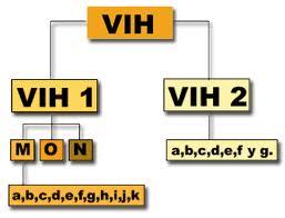 VIH 2