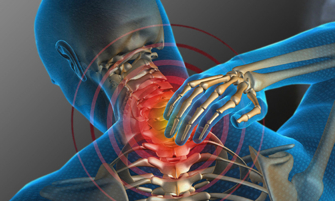 La diabetes y los dolores la espalda