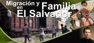 migracion y familia el salvador