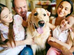 familia-con-perro